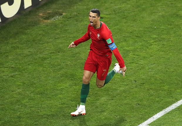 Cristiano Ronaldo reaches deal with Spain's Tax Office to end tax case