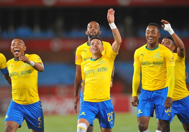 <p><strong>46' Sundowns 0-0 Pirates </strong></p><p>We're back underway in the second-half.</p>