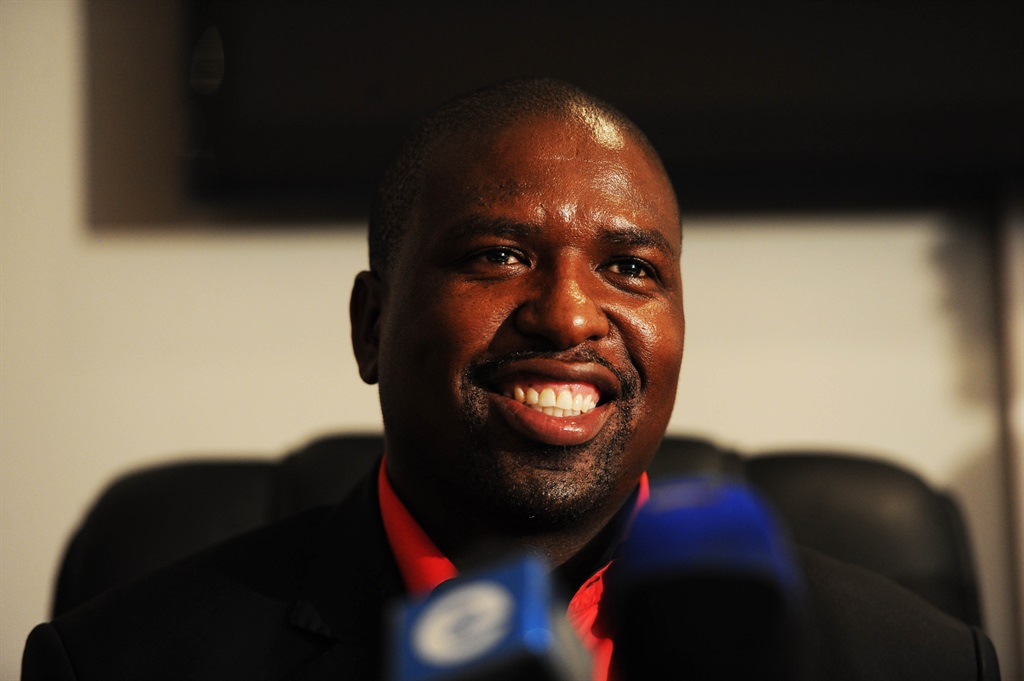 ANC Limpopo secretary accused of sexually assaulting party member during heated meeting   Citypress