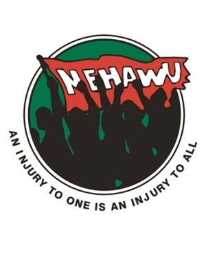 Nehawu calls for Gordhan's head after Mabuza quits Eskom - Fin24