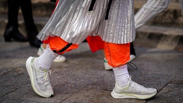 Menswear Fashion Week.