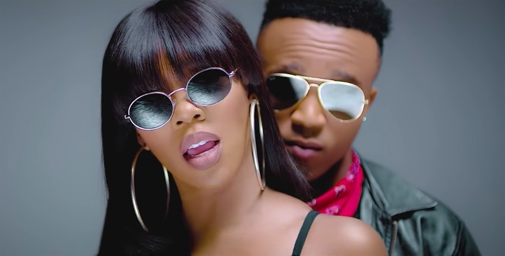 attracta- humblesmith and tiwa savage