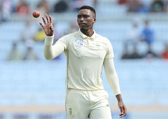 SACA voices support for Lungi Ngidi, encourages freedom of expression