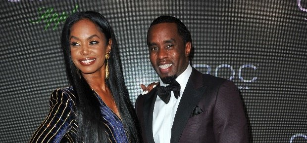 Kim Porter and Diddy. PHOTO: Getty Images