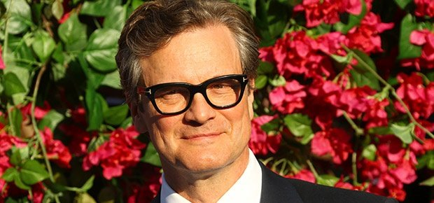 Channel24.co.za | Colin Firth and wife Livia separate after 22 years