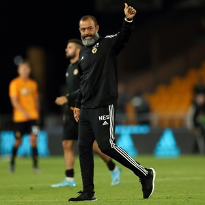 Sport24.co.za | Nuno: We need flexibility in our squad