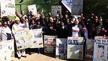 WATCH: SANParks kicks off 100-day celebration of Madiba's legacy