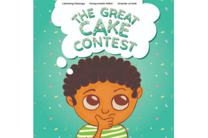 The great cake contest