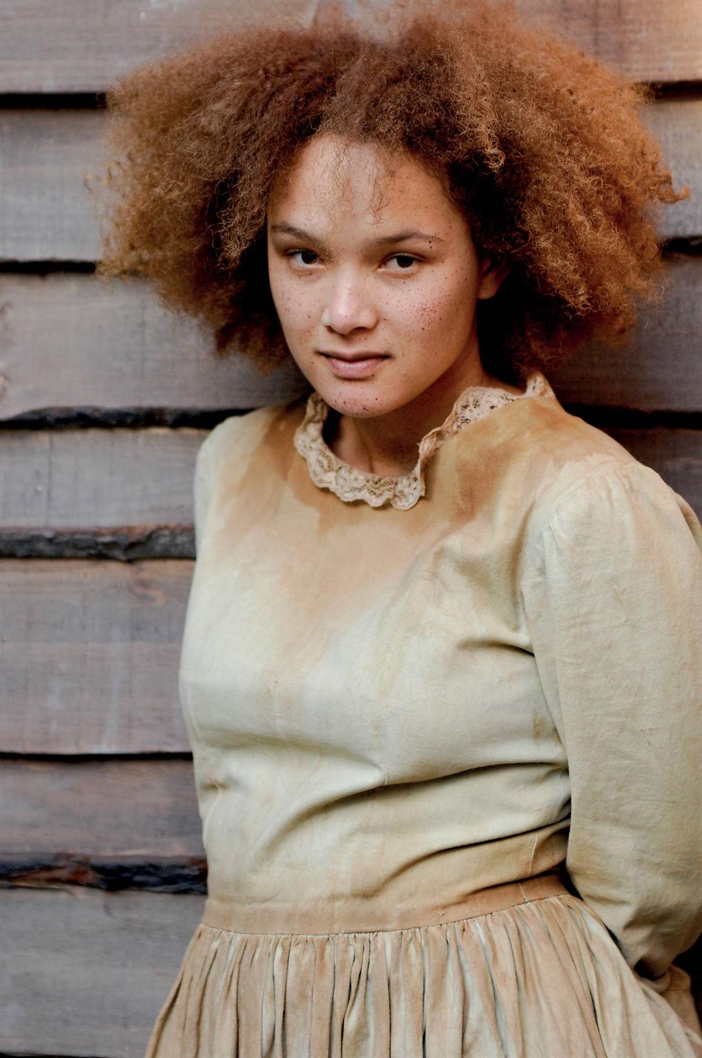 Gretchen Ramsden as Hestertjie.