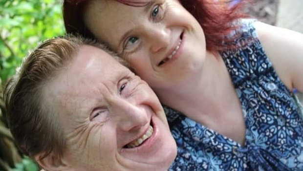 Down Syndrome Couple Defy The Odds With 23 Years Of Marital Bliss