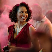 Jurnee Smollett on her dramatic new role