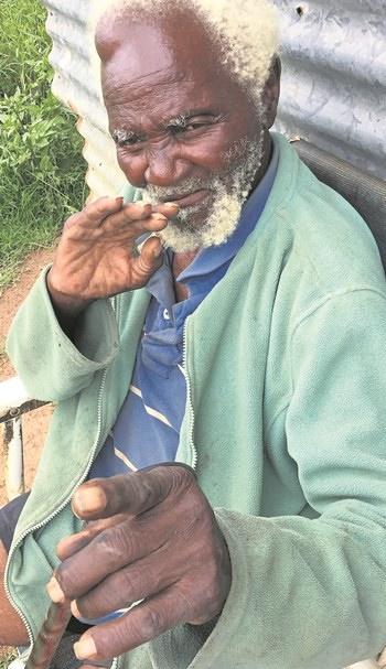 Zabalaza Mshengu.