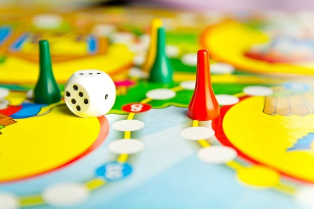 Board Games Help Your Kids To Create Their Own Parent24