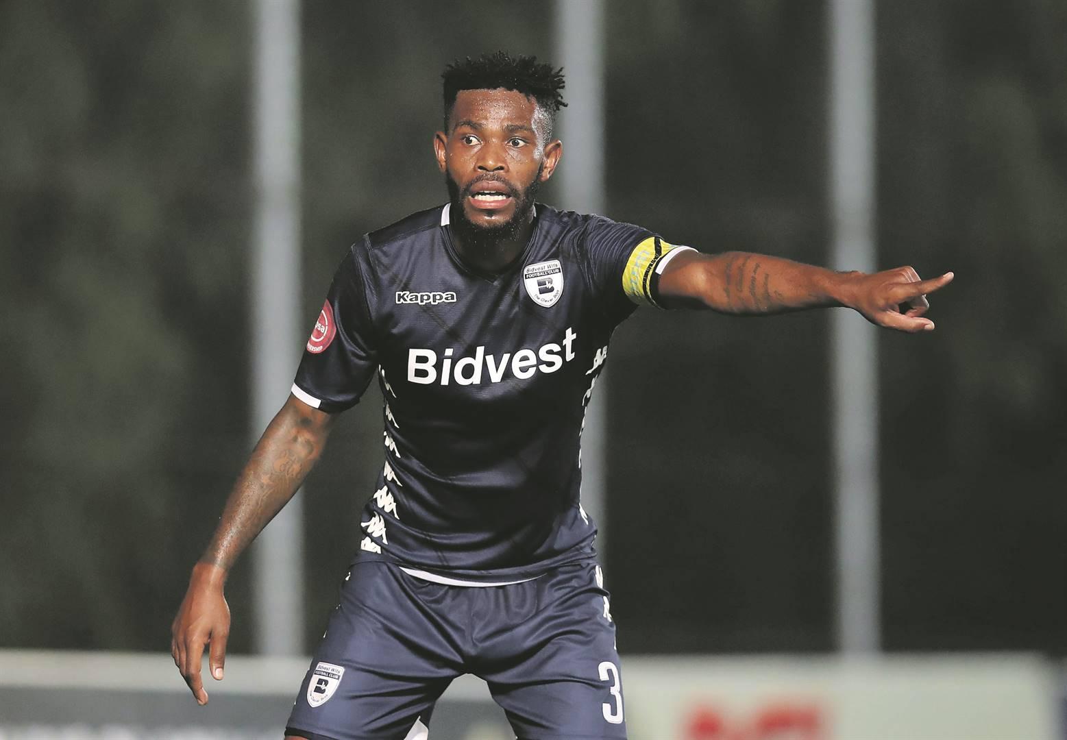 Thulani Hlatshwayo says he needs a new challenge, could he steer Orlando Pirates' ship? Picture: Muzi Ntombela / BackpagePix