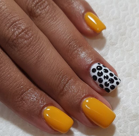 HOW TO KEEP YOUR NAIL POLISH FROM CHIPPING | Daily Sun