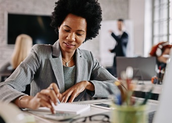 Women-owned businesses present lower risk factor, data shows