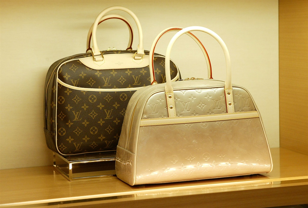 c702d2729fe96 You can probably sell that Louis Vuitton bag for decent money in SA ...