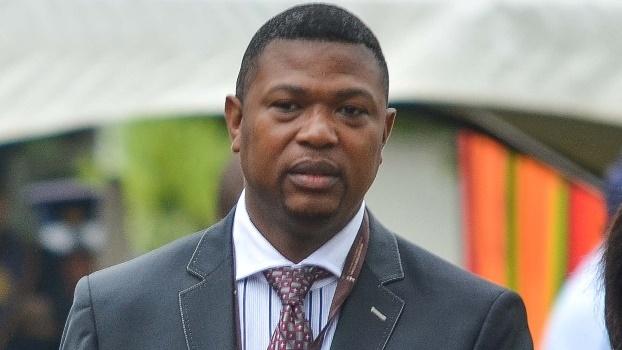 Msunduzi Deputy Mayor Thobani Zuma.