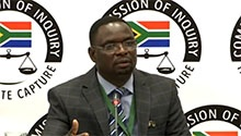 WATCH LIVE | Limpopo IPID head to continue testimony at Zondo commission