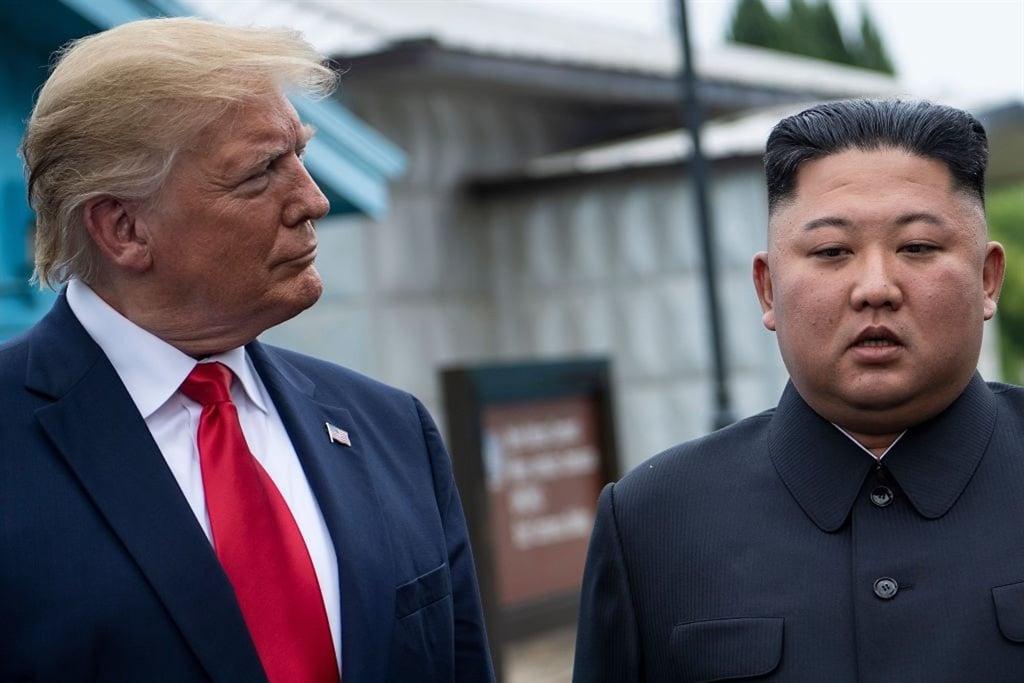 Melania Has 'Gotten to Know' Kim Jong Un but Never Met