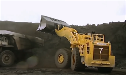 Watch: The top 10 biggest man-operated machines in the world