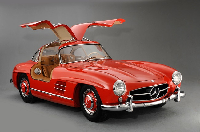 mercedes-benz,300 sl