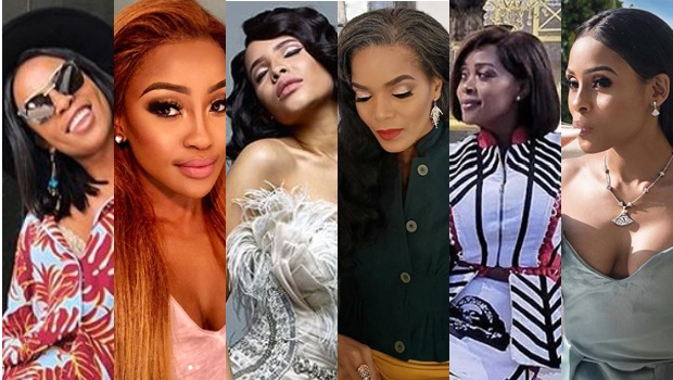 The SA women we think deserve to be verified