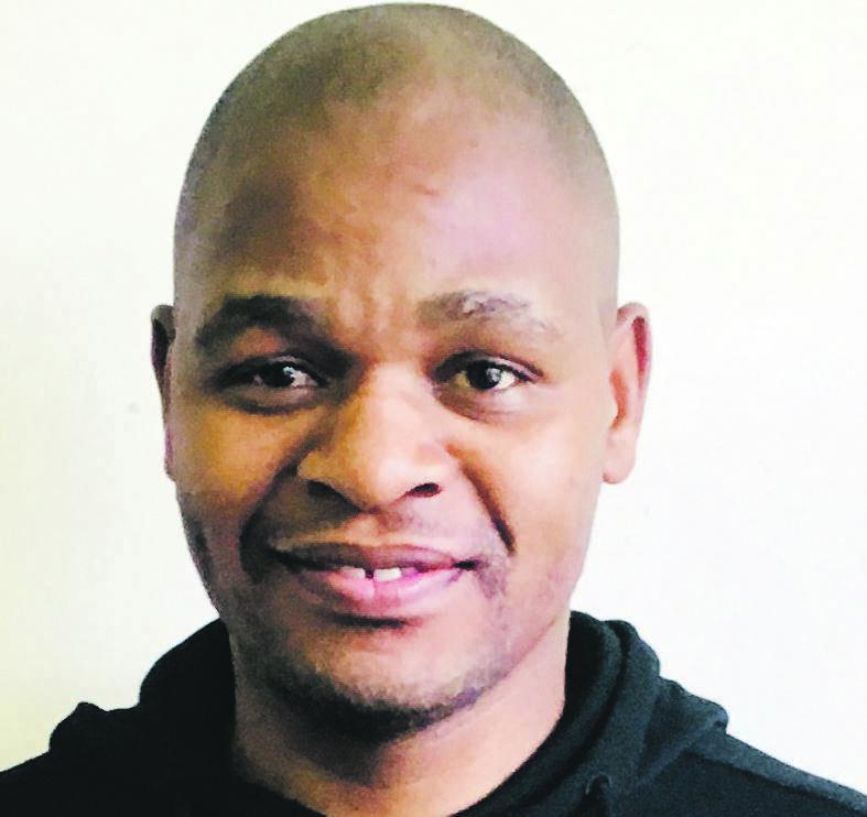 Stanley Ncobela