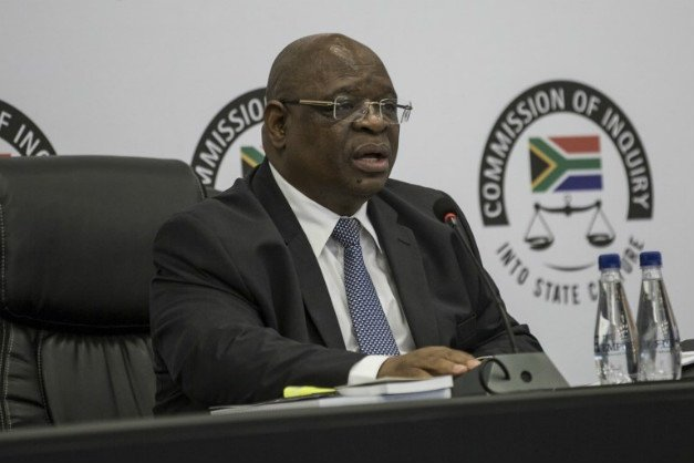 News24.com | New Age's request for Eskom sponsorship was not presented to committee, Zondo commission hears