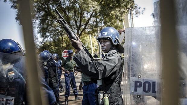 Online dating zimbabwe harare news