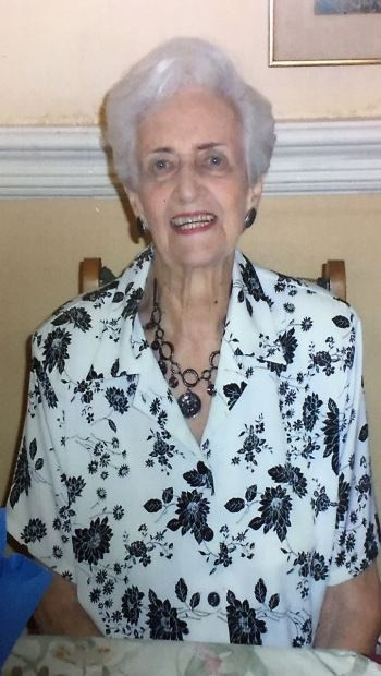 Patricia Tugwell (89), who was murdered at Jacaranda Lodge.