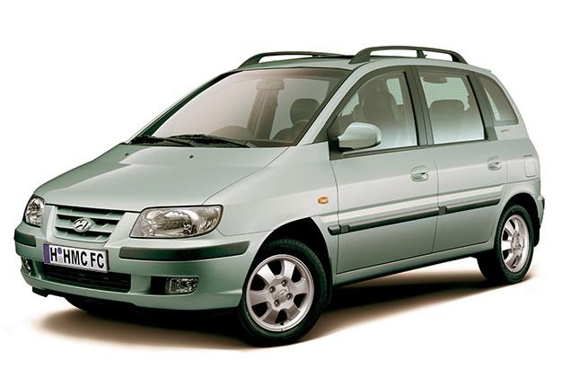 Hyundai-Matrix 2005