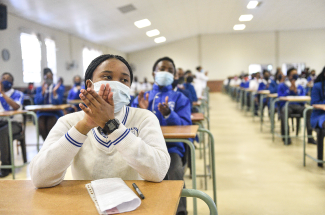 Matriculants and several organisations have voiced their frustrations over the exam rewrite decision.