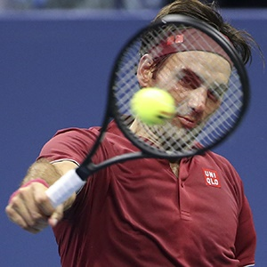 Sport24.co.za | Federer withdraws from Paris Masters