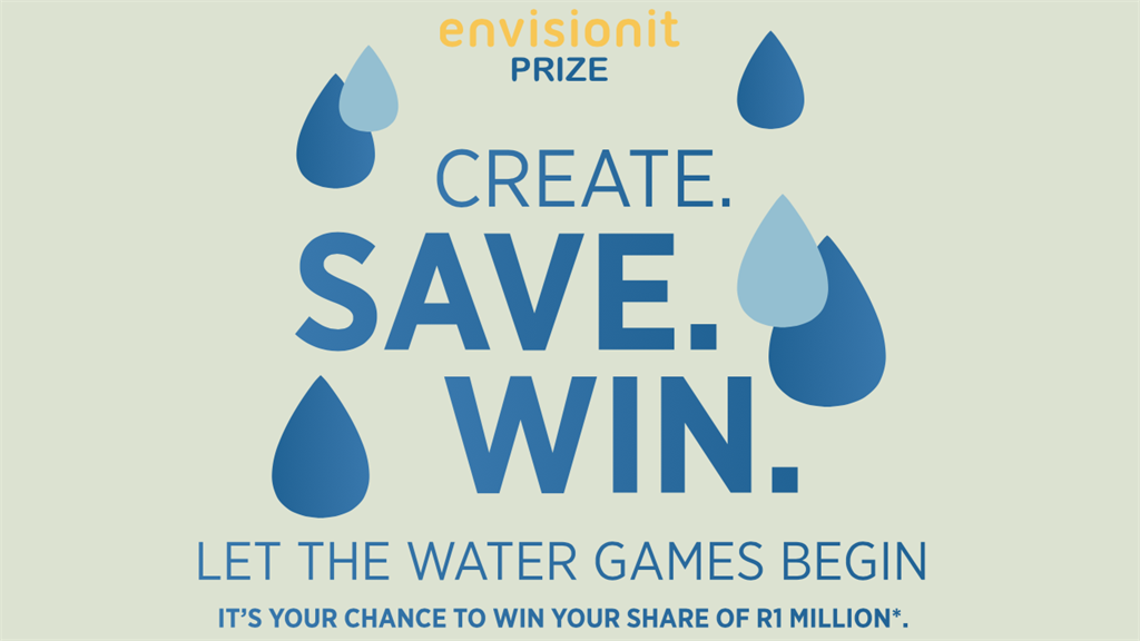 Cash And Go >> Sa Kids Can Win R500 000 In Cash For Their Water Inventions As