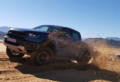 REVIEW | Is the Ford Ranger Raptor justifiable at R800 000?