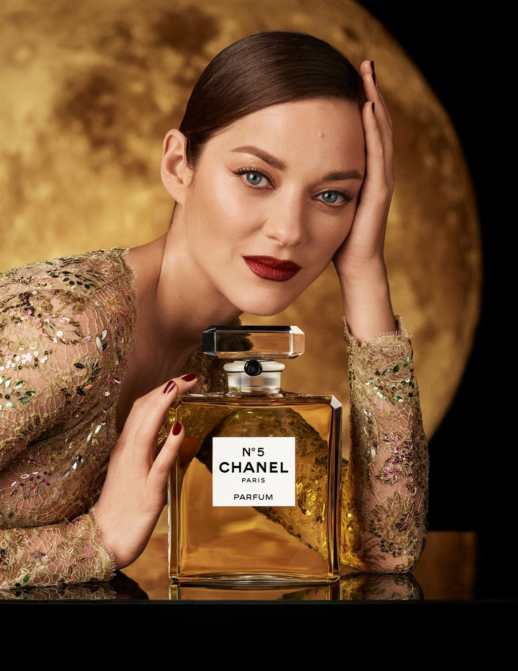 chanel opens first beauty boutique in south africa