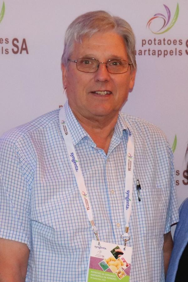 Pieter van der Zaag