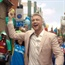 WATCH: Andrew Flintoff sings in 2019 CWC promo