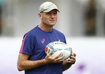 Envy for Springboks' Jacques Nienaber as NZ get their 'super-trial'