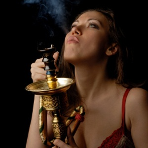 Hookah smoking is not safer than cigarettes.