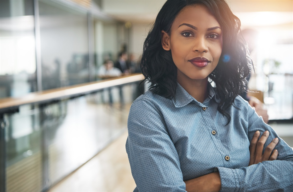 Although the norm still dictates that men are naturally strong and assertive, while women are the nurturers and caregivers, this is not necessarily how all women see themselves. Picture: iStock