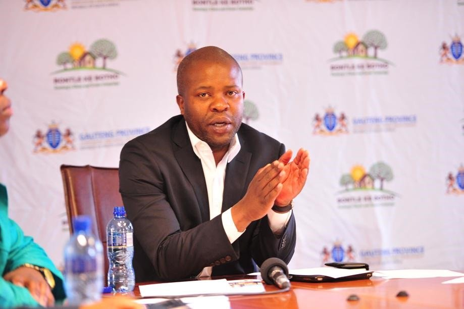 ANC's Lebogang Maile to work on forcing Tshwane mayor and council speaker out - News24