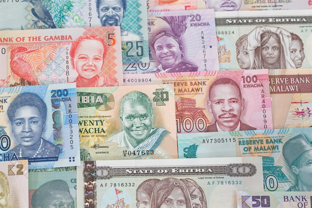 Despite a wealth growth of only 14%, South Africa still tops with a wealth market worth $649 billion. Picture: iStock