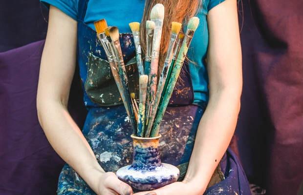 paint creative arts