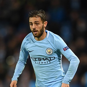 Bernardo Silva (Getty Images)