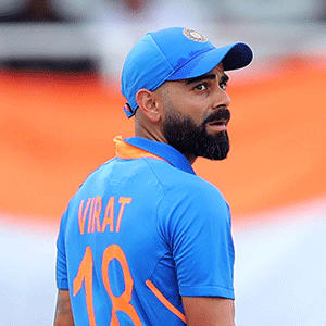 Sport24.co.za | India win toss, opt to bowl in first West Indies T20