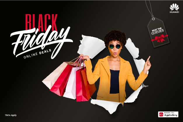 After an undoubtedly tough year, South Africans certainly deserve some good bargains, especially as the festive season is just around the corner. (Image: Supplied)