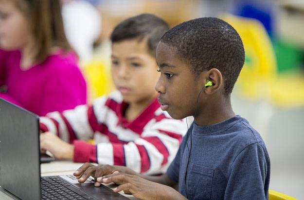 Learning the language of code has benefits for your child's personal and academic career. It is a way of solving problems, sequential thinking, creating, designing, and working with others. These are all characteristics of a 21st century learner - and skills needed to succeed in today's technology -driven world.