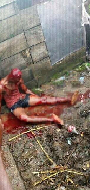 Bayelsa cult war and more deaths